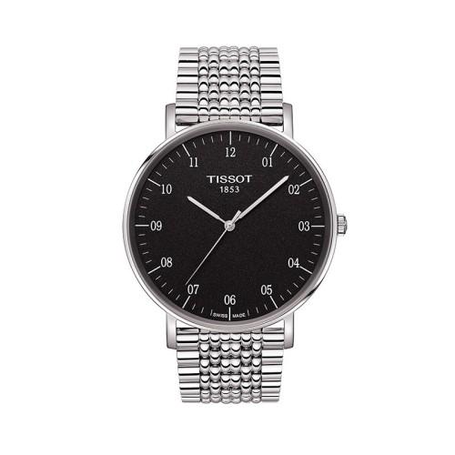 Reloj Tissot T-Classic EVERYTIME LARGE T109.610.11.077.00