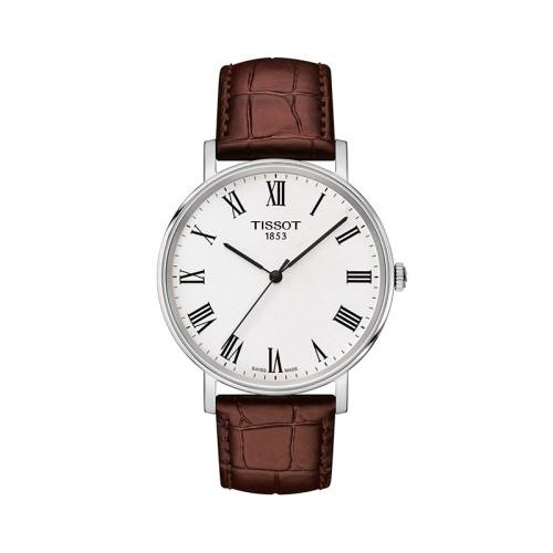 Reloj Tissot T-Classic Everytime 38 mm T109.410.16.033.00