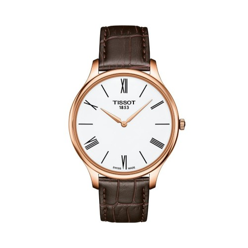 Reloj Tissot T-C lassic Tradition 5.5 T063.409.36.018.00