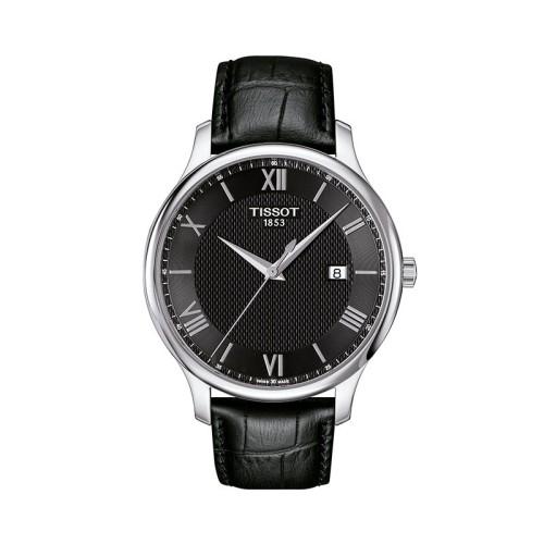 Reloj Tissot T-Classic Tradition T063.610.16.058.00