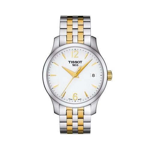 Reloj Tissot T-Classic Tradition - Lady - T063.210.22.037.00