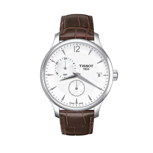Reloj Tissot T-Classic Tradition GMT T063.639.16.037.00