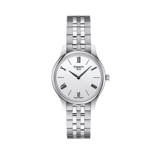 RELOJ TISSOT TRADITION 5.5 - LADY - T063.209.11.038.00
