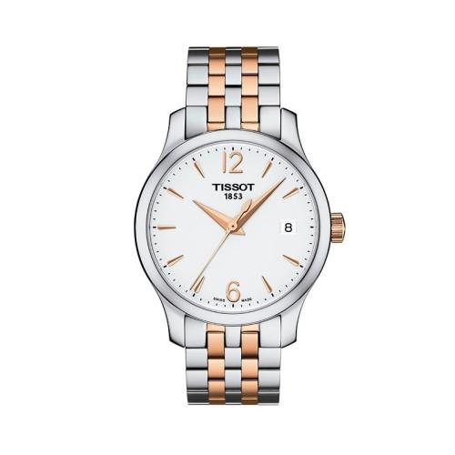 Reloj Tissot T-Classic Tradition Lady T063.210.22.037.01