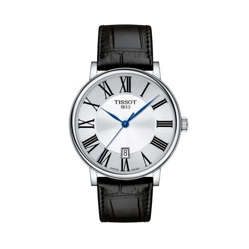 Reloj Tissot T-Classic Carson Premium T122.410.16.033.00
