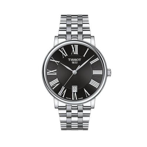 Reloj Tissot T-Classic Carson Premium T122.410.11.053.00