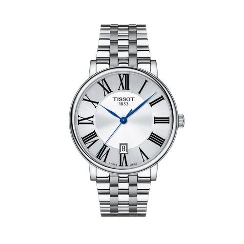 Reloj Tissot T-Classic Carson Premium T122.410.11.033.00