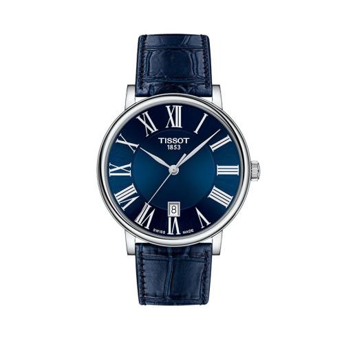 Reloj Tissot T-Classic Carson Premium T122.410.16.043.00