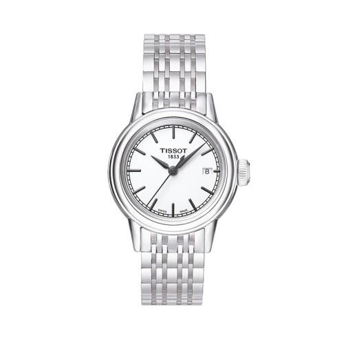 Reloj Tissot T-Classic Carson T085.210.11.011.00