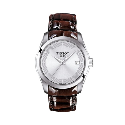 Reloj Tissot T-Classic 'Couturier' Quartz Lady T035.210.16.031.03