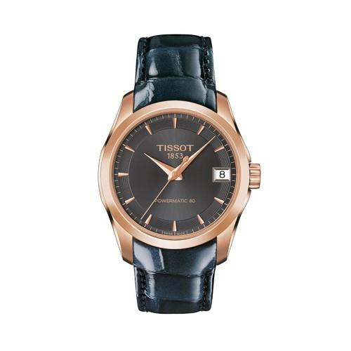 Reloj Tissot T-Classic Couturier POWERMATIC 80 LADY 32MM T035.207.36.061.00