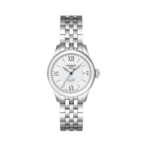 Reloj Tissot T-Classic 'Le Locle' Automatic T41.1.183.33