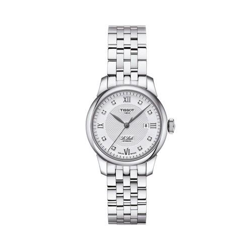Reloj Tissot T-Classic Le Locle Automatic Lady T006.207.11.036.00
