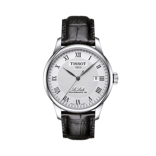 Reloj Tissot T-Classic Le Locle Powermatic 80 T006.407.16.033.00