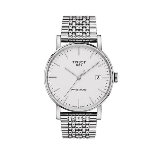 Reloj TISSOT T-CLASSIC 'EVERYTIME' SWISSMATIC T109.407.11.031.00