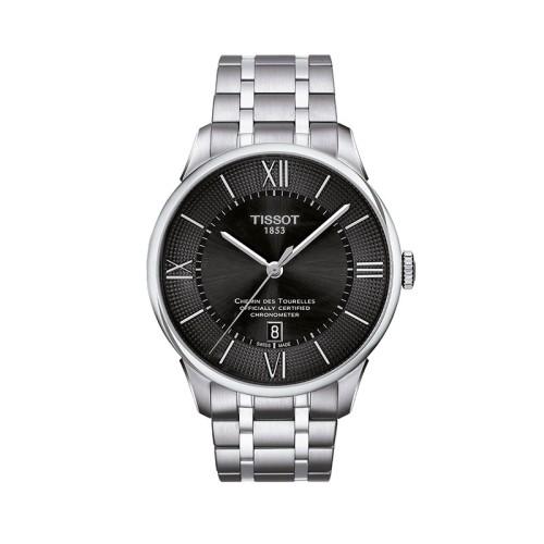 Reloj Tissot T_CLASSIC 'Chemin des Tourulles' T099.408.11.058.00