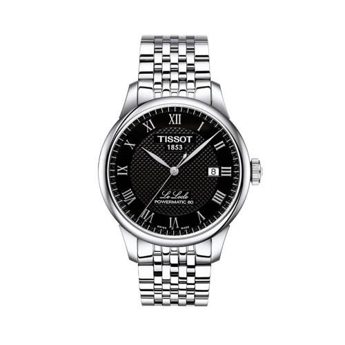 Reloj Tissot T-Classic 'Le Locle' Powermatic 80 T006.407.11.053.00