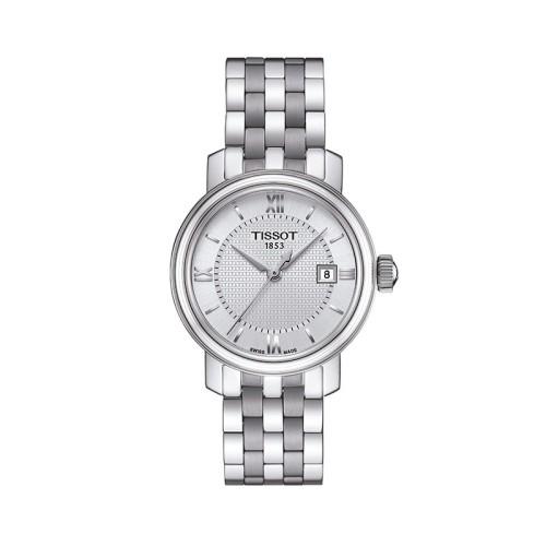 Reloj Tissot T-Classic Bridgeport Quartz Lady T097.010.11.038.00