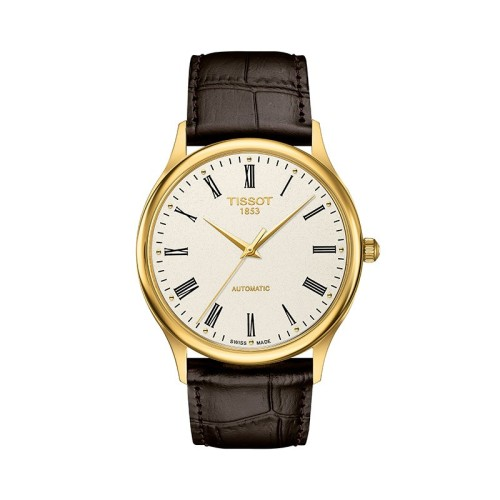Reloj TISSOT EXCELLENCE AUTOMATIC 18K GOLD T926.407.16.263.00