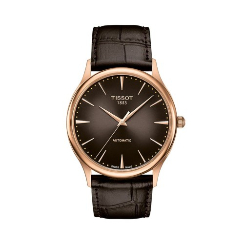 Reloj TISSOT EXCELLENCE AUTOMATIC 18K GOLD T926.407.76.291.00