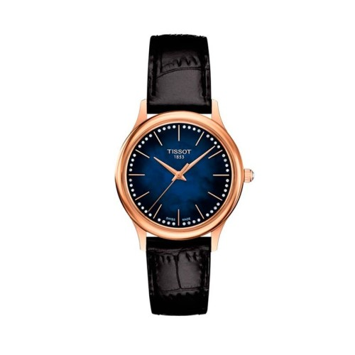 Reloj TISSOT T-GOLD 'EXCELLENCE' LADY 18K GOLD T926.210.76.131.00