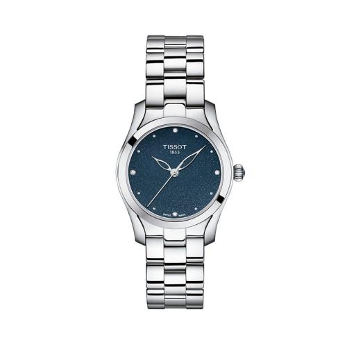 Reloj TISSOT T-WAVE SEÑORA 30mm T112.210.11.046.00