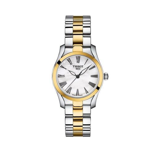 Reloj TISSOT T-WAVE SEÑORA 30mm T112.210.11.036.00