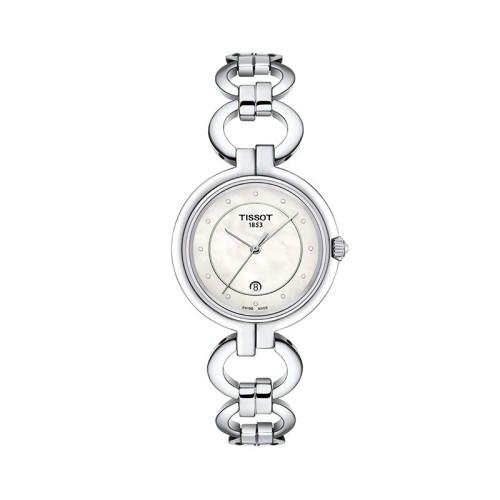 Reloj TISSOT FLAMINGO 26 mm T094.210.11.116.00