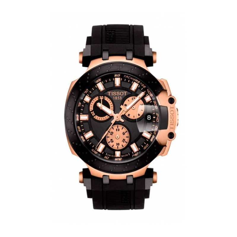 Reloj Tissot T-Race Chronograph 43 mm T115.417.37.051.00