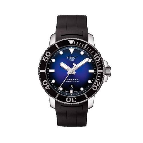 Reloj TISSOT SEASTAR 1000 POWERMATIC 80 TT120.407.17.041.00