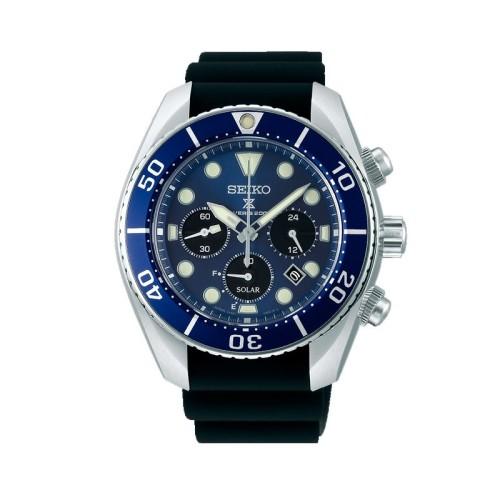 reloj SEIKO 'prospex' SOLAR DIVER'S SSC759J1
