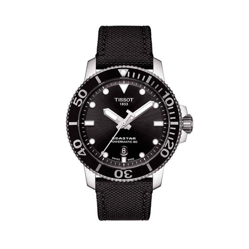 Reloj TISSOT SEASTAR 1000 POWERMATIC 80 T120.407.17.051.00
