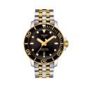 Reloj TISSOT SEASTAR 1000 POWERMATIC 80 T120.407.22.051.00