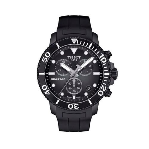 Reloj TISSOT SEASTAR 1000 CHRONOGRAPH T120.417.37.051.02