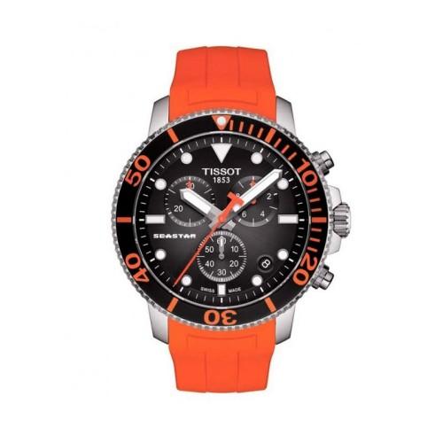 Reloj TISSOT SEASTAR 1000 CHRONOGRAPH 45,5 mm T120.417.17.051.01