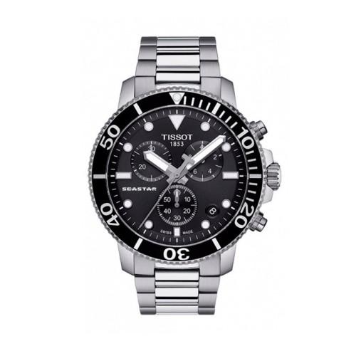 Reloj TISSOT SEASTAR 1000 QUARTZ 45,5 mm T120.417.11.051.00