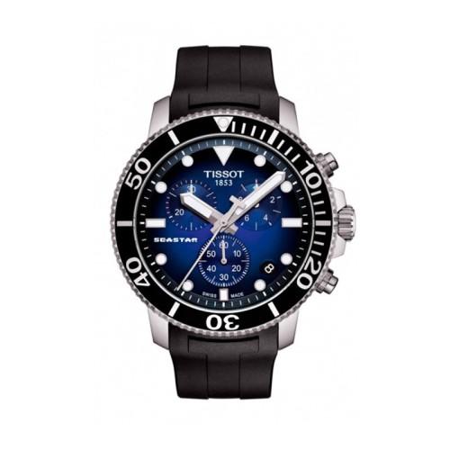 Reloj TISSOT SEASTAR 1000 QUARTZ 45,5 mm T120.417.17.041.00