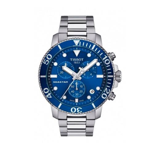 Reloj TISSOT SEASTAR 1000 QUARTZ 45,5 mm T120.417.11.041.00