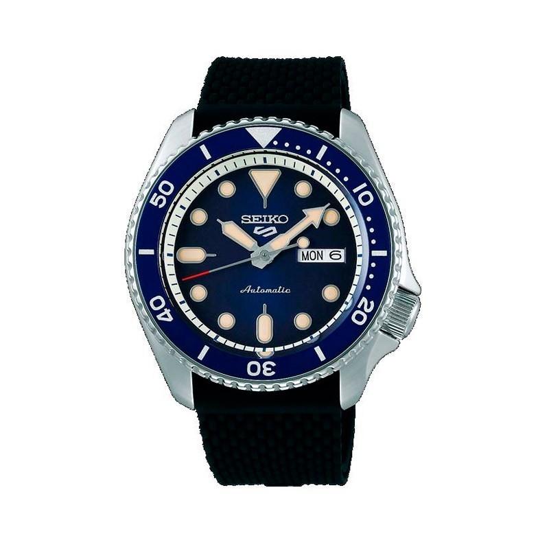 Reloj Seiko 5 Sports Suits SRPD71K2