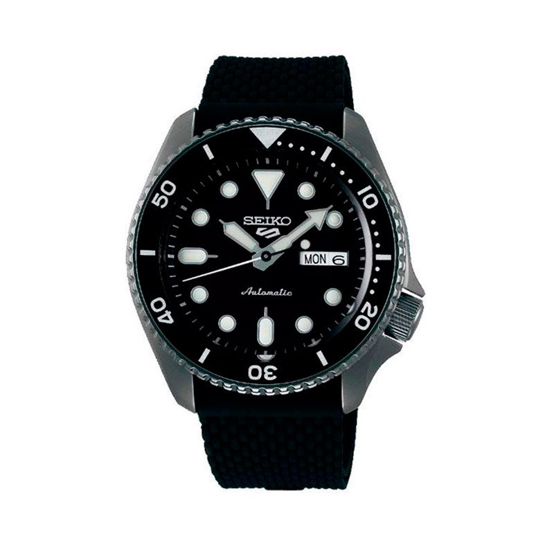 Reloj Seiko 5 Sports Suits SRPD65K2