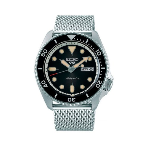 Reloj Seiko 5 Sports Suits SRPD73K1
