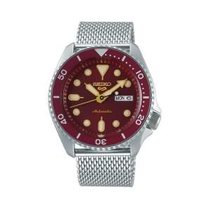 Reloj Seiko 5 Sports Suits SRPD69K1