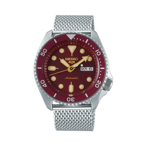 Reloj Seiko 5 Sports Suits SRPD69K1