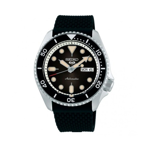 Reloj Seiko 5 Sports Suits SRPD73K2
