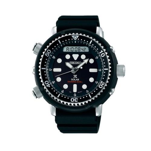 Reloj Seiko Prospex Arnold SNJ025P1