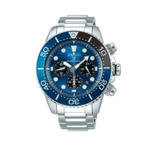 Reloj Seiko Prospex Solar Save the Ocean Diver SSC741P1