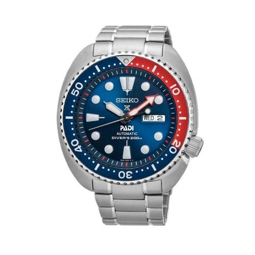 Reloj Seiko Prospex Tierra 42mm SRPA77K1
