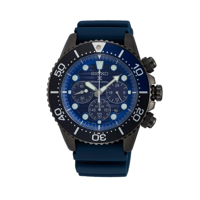 Reloj Seiko Prospex SSC701P1