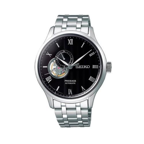 Reloj Seiko Presage 41,8mm SSA377J1