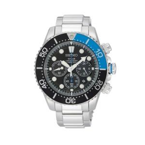 Reloj Seiko Prospex Mar Solar 43,5 mm SSC017P1